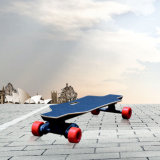 قوّيّة 4 عجلات كهربائيّة رفس [سكوتر] لوح التزلج