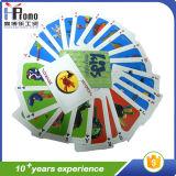 Schürhaken-Spielkarten kundenspezifisch anfertigen