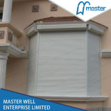 FernsteuerungsRoller Shuttern Doors und Windows, Transparent Roller Shutter