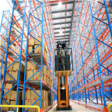 Rack 또는 Warehouse Storage Pallet Rack