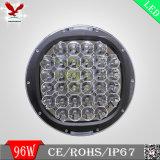 2015 nuevos productos de la lámpara LED de conducción de todoterreno
