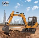 Cinghia ufficiale dell'escavatore del fornitore Xe60ca di XCMG