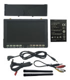7 duim HDMI LCD Monitor met Diversity Receiver