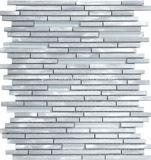 Mosaico della lega & di vetro di alluminio di buona qualità 2016 dalla Cina