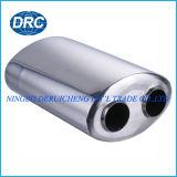 304/201 alta calidad del silenciador del extractor del acero inoxidable