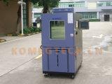 El material frío Resistencia máquina de prueba / cámara de prueba de la temperatura en un cambio rápido