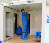 Chambre vite construite et accessible du conteneur 20feet pour le travail/armée/camp d'exploitation