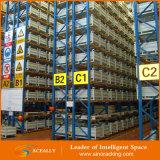 Pallet selettivo del magazzino che tormenta il commercio all'ingrosso resistente della cremagliera del pallet