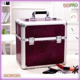 Umfangreicher beweglicher Werkzeugkasten für Schönheits-Salons (SACMC055)