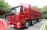 De Vrachtwagen van de Lading van de Omheining van Hyundai 8X4