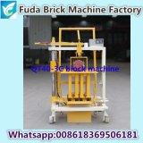 健康なコンクリートブロック機械の販売、高品質の煉瓦作成機械