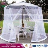 Camera stabilita dello schermo del patio del baldacchino della rete di zanzara dell'ombrello
