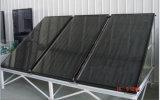 Kompakter flache Platten-Solarwarmwasserbereiter