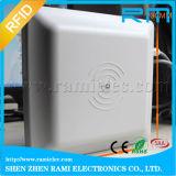 860-960MHz Lezer van de Antenne RFID van de lange Waaier de UHF met Interface Wg26/34