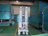 Mini tamanho nenhum purificador de petróleo hidráulico usado produto químico