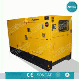 20kw Cummins Silent Diesel Genset met Ce Approved
