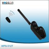 512Hz受信機が付いている512Hz送信機の管の下水道のロケータの検出システム