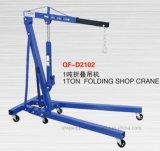 1 тонна Folding Engine Crane с Ce Approval