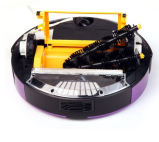 Home、Sensor、Remote Control Self Charge Robot Aspiradorのための床Mop Robot Vacuum Cleaner