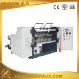 Alta velocidad de corte longitudinal y rebobinado de la máquina (NXQ)