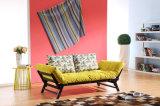 居間の家具の現代ソファーベッド