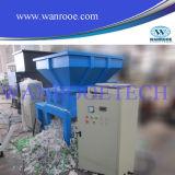 不用なプラスチック固まりのシュレッダー機械