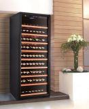 CE/GS certificou a adega de vinho do indicador 270L