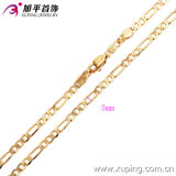 方法Female 18k Gold Plating Necklace Jewelry (41869)