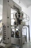 Empaquetadora vertical automática de la bolsa de plástico