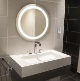 점화된 목욕탕 미러 LED 최신 판매