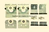 2개의 문 SD1001를 위한 옷장 기계설비 미닫이 문 시스템 문 장비