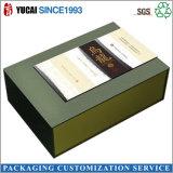 Venda quente de empacotamento da caixa 2017 do chá verde do exército