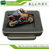 Movimentação do flash do USB do USB Pendrive da motocicleta