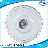Alta calidad de larga duración 1 Etapa húmedo seco 1200W aire Aspirador Motor Industrial (mlgs-B)