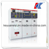 Tensione 11kv Switchgear Electric Transformer Substation