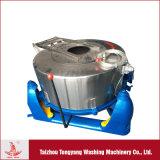 衣服のための水抽出器、洗濯、衣服の工場のための排水機械のためのハイドロ抽出器