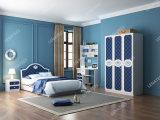 [دب-801] أوروبا أسلوب غرفة نوم أطفال سرير