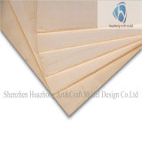 1.5mm Wooden Board (A25) para Building Decoration