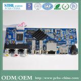 PCB доски 5V 3A PCB заряжателя USB и PCB PCBA