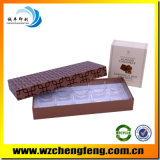 Paper duro Box para Phone Package com PVC