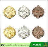 As medalhas e os troféus feitos sob encomenda da réplica da medalha da raça trocam a garantia