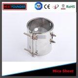 Moldeo por Inyección Mica Band Heater