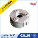 Подгоняйте алюминиевые части заливки формы для крышки снабжения жилищем мотора