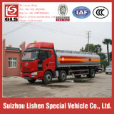 FAW Fuel Oil Delivery Trucks 6*2 Fuel Bowser 20000L Large Capacity Oil Truck