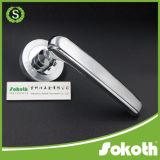 Европейская ручка двери цинка конструкции типа