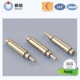 China-Lieferanten-nichtstandardisierte Präzisions-Mikro-Antriebswelle
