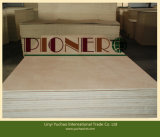 Furniture와 Decoration를 위한 3-18mm Okoume Plywood