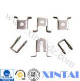Металл круга CNC OEM штемпелюя части