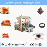 Gute Qualitätsblock, der Maschinerie (QT18-15, herstellt)