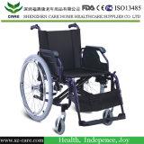 كرسيّ ذو عجلات خاصّة لأنّ [مديكل-] جراحيّة رعأية إستعمال